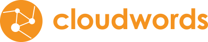 Cloudwords Logo